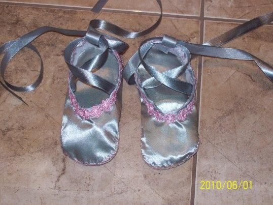 papucei balerina
