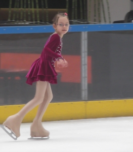 la patinoar